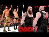 WWE RAW 4 April Highlights Results HD - WWE Monday Night RAW 4_3_2017 Highlights HD (Max 480p)