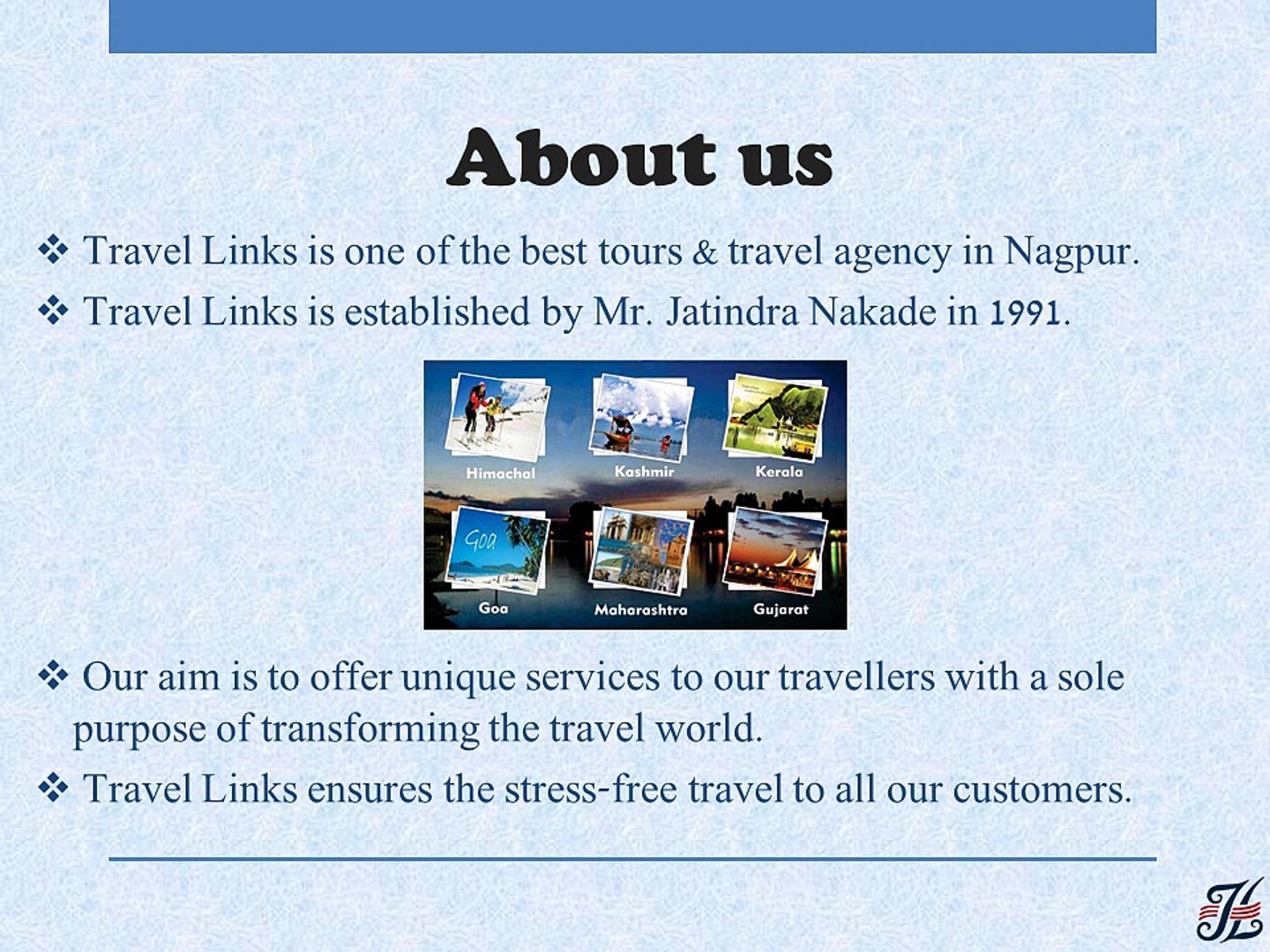 Load Your Happiness by Traveling Around the Domestic Places in India with Travel Links