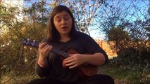 Can't Help Falling in Love - Elvis Presley _ Ukulele Cover-e