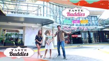Taste Buddies Teaser: Sosyalan weekend with Andre Paras