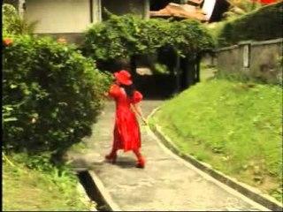 Ayu Lestari - Kecek-Kecek Apake [Official Music Video]