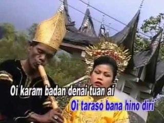 Misramolai - Ampaian Santo / Jatuah Mularaik [Official Music Video]