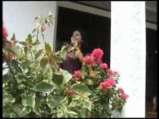 Dona Halimah - Rindu Manyeso [Official Music Video]