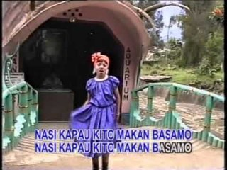 Naiak Bendi [Official Music Video]