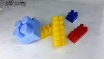 How To Make LEGO SOAP! DIY Glycerin Soap Tutorial-QNqkyf