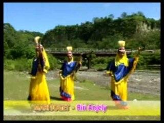 Riri  Anjely - Mari Joget [Official Music Video]
