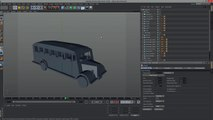 How to create a folding paper animation with C4D - Part 6 - Texturing, Lighting and Rendering-gFrx6XtK