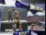 Cm Punk vs elijah burke at unforgiven 2007