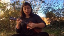 Can't Help Falling in Love - Elvis Presley _ Ukulele Cover-eGp
