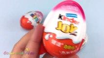 5 Super Surprise Toys Kinder Surprise Kinder Joy Kinetic Sand Superhero TMNT Disney MLP Fun for Kids-nWG6ih
