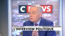 """""""Des morts, des enfants... C'est ça le régime de Bachar el-Assad"""", dénonce Jean-Marc Ayrault - Politique"""