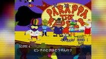 PaRappa The Rapper Remastered - Interview Masaya Matsuura