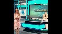 TRT Spor spikeri Deniz Satar sosyal medyanın yeni gözdesi oldu