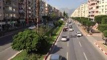 """Kaza Haritası"""" Antalya'daki Ölümlü Kaza Sayısını Yüzde 34,1 Azalttı"""