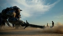 Transformers The Last Knight (2017) - #TransformersIMAX Global Fan Event - Paramount Pictures [Full HD,1920x1080]