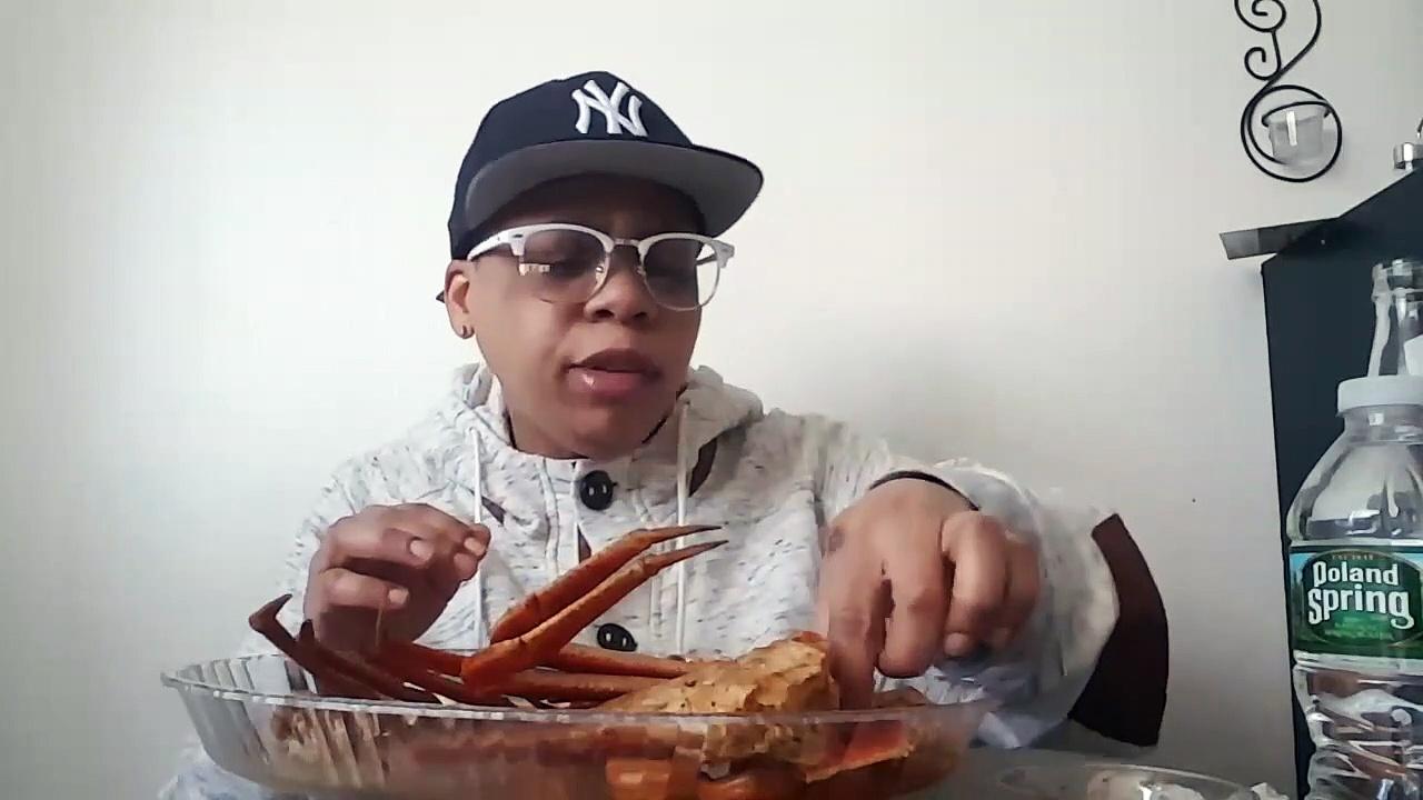 Crabs& Shrimps(Mukbang)-sMneWFp