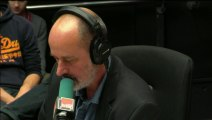 Une journée ordinaire à France Inter épisode #25 - l'humeur originale de Daniel Morin