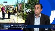 Ofra : Un israélien tué dans un attentat à la voiture-bélier