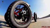 6 Crazy Bikes You Have to See-Bcd