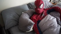Spiderman vs Zombie Spiderman   Orbeez Bath Time SuperHero fun in Real life!  ) - YouTu