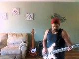 The Top Custom Guitars 4 String Bass