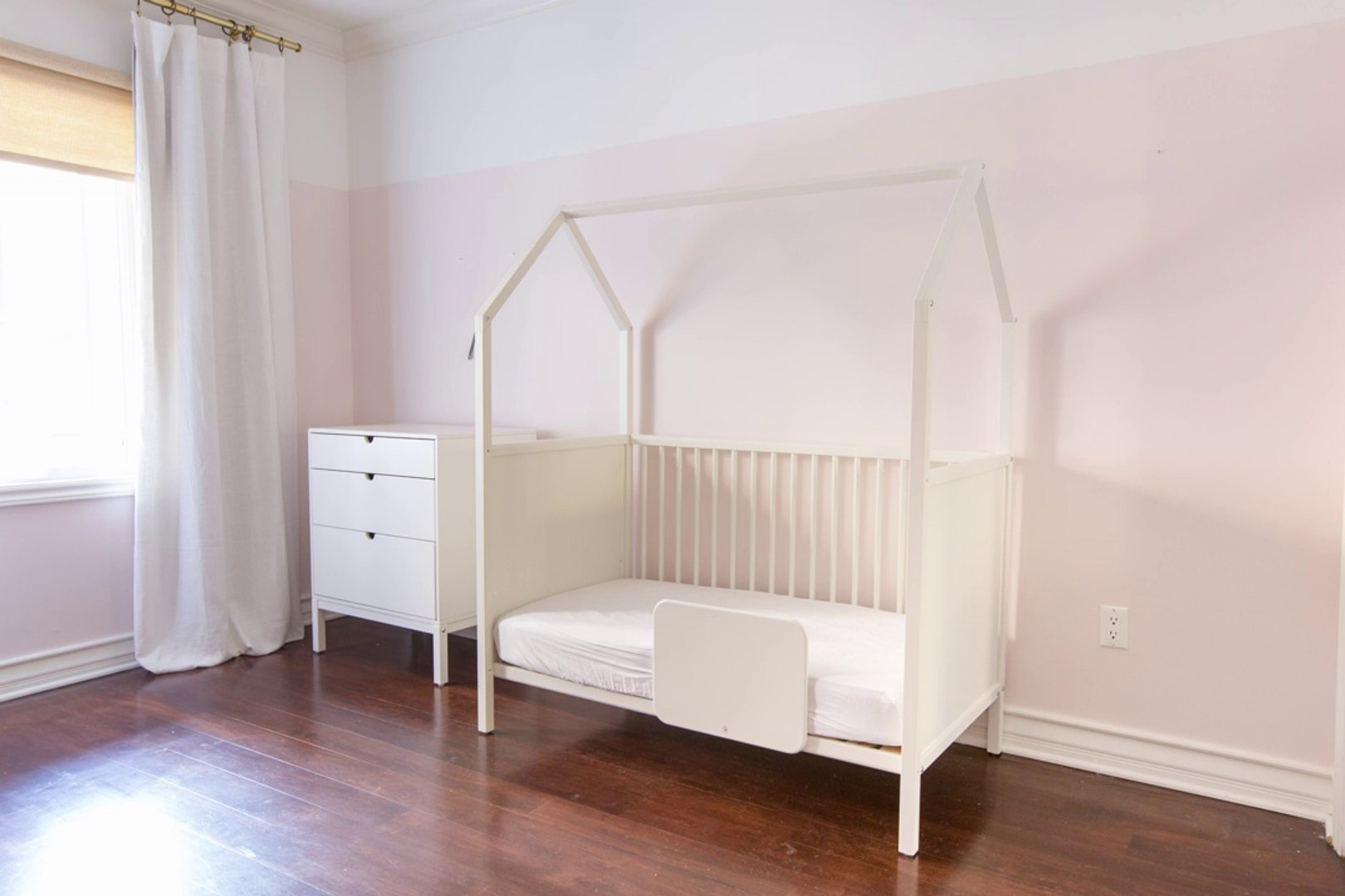 How To Bring Color, Style, and Fun To A Little Girl's Nursery-YN
