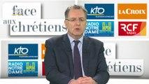 """R. Ferrand - Economie : """"E. Macron veut libérer plus pour protéger mieux"""""""