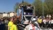 Carnaval étudiant à Caen : grosse ambiance