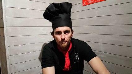Chef Jean RUBINI