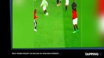 Paul Pogba : Ses parties intimes ont souffert pour son retour à la compétition (vidéo)