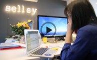 Sellsy mise sur le bien-être de ses collaborateurs pour optimiser la gestion des ventes de ses clients