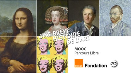 Une brève histoire de l'art, de la Renaissance au XXe siècle