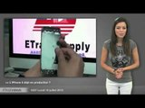 L'actu du numérique 16.07.12 : Microsoft Time Machine / iPhone 5 / Nokia Windows Phone