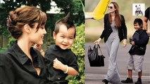 Angelina Jolie's Son (Maddox Jolie Pitt) - [ Angelina Jolie Children 2015 ]