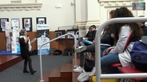 Formation « Lycéens Journalistes » - CLEMI