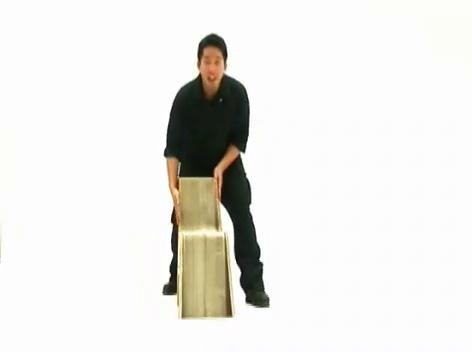 Folding chair-t9d