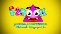 Origami Animals ✿ Folding Instructions ✿ Easy Origami Crab ✿ F2BOOK Video 168-8SpzSIltZ