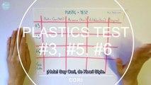 【SHRINK PLASTIC】 Testing Methods & Recycled Materials (Sub ESP)-csV