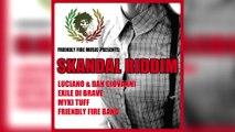 Faya Gong - Skandal Riddim Mix Promo 2017