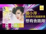 楊小萍 Yang Xiao Ping- 想有舍路用 Xiang You She Lu Yong (Original Music Audio)