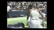 Rétrospective - Le sacre de Mary Pierce en 2000 en Charleston