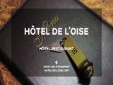Hôtel de l'Oise, hôtel-restaurant dans l'Oise.