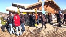 Hautes-Alpes : les nivoculteurs réunis aux Orres pour préparer la prochaine saison dans les stations de ski