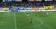 Christos Aravidis Goal HD - Platanias FC0-2AEK Athens FC 06.04.2017
