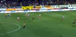 Christos Aravidis Goal - Platanias FC0-2AEK Athens FC 06.04.2017