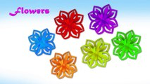 Origami flowers  - How to make origami flowers very easy - Origami For All-9