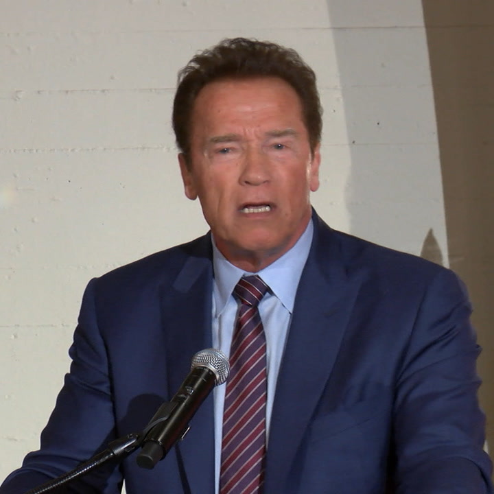 Schwarzenegger blasts Trump's education cuts  [Mic Archives]