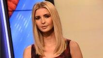 Samantha Bee Criticizes Ivanka Trump