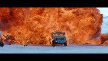 Vin Diesel pays tribute to Paul Walker at Fast 8 premiere