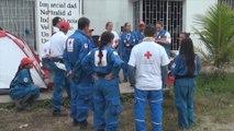 Cruz Roja finaliza operación de rescate en Mocoa y se centra en los desaparecidos